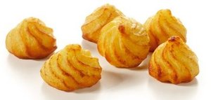 Aviko Pommes Duchesses 2,5 Kg