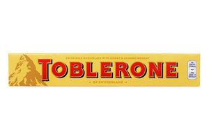 Toblerone Melk 100 Gr
