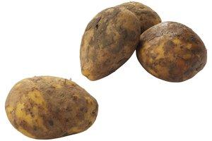 Aardappel Bonken 20 Kg