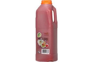 I'm Fruity Appel-Peer-Framboossap 1 Ltr
