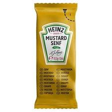 Heinz Mosterd 200x10 Gr