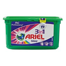 Ariel 3in1 Color Pods 42 St