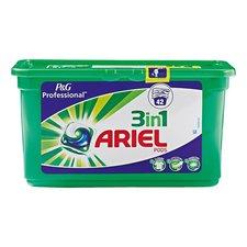 Ariel 3in1 Pods regular 42 St