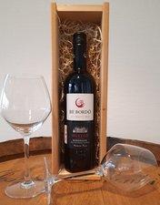 Be Bordô, Merlot, Le Fruity Red, Bordeaux 6x75 Cl