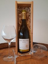 Kiwi Cuvée Sauvignon Blanc 6x75 Cl