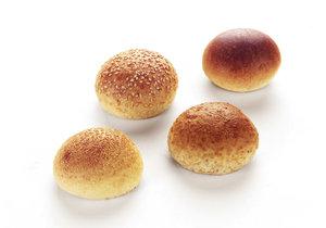 Mini Broodjes Assorti Receptie 16 St. 27 gr