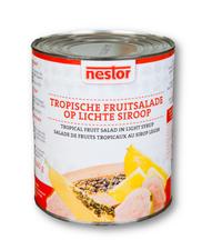 Tropische Fruitcocktail 850 Gr