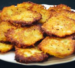 Reibekuchen [Kartoffel] 50x60 Gr