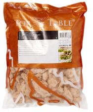 Shredded Chicken Breast Fillet Toptable 2500 Gr