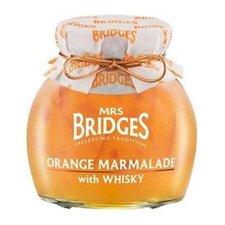Mrs Bridges Sinaasappel & Whisky Chutney
