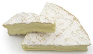 Brie de Meaux 100 Gr
