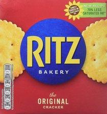 Crackers Ritz 100 Gr