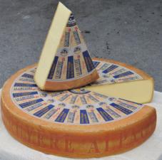Gruyère Kaas 100 Gr