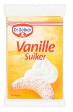 Dr.Oetker Vanille Suiker 8 Gr