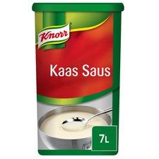 Knorr Kaassaus 1,2 Kg