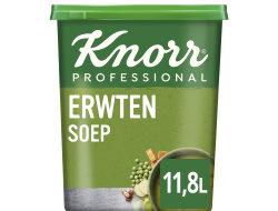 Knorr Hollandse Erwtensoep 1.38 Kg