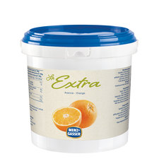 Menz & Gasser Orange Marmelade 3 Kg