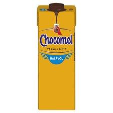 Chocomel Halfvol 1 Ltr