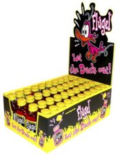 Flugel 10% 40x2 Cl Plastic Flesjes