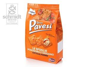Pavesi Pomodori Crackers 180 Gr