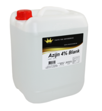 Azijn 4% 10 Ltr