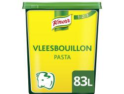 Knorr Vleesbouillonpasta 1,5 Kg