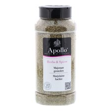 Apollo Majoraan Gesneden 90 gr