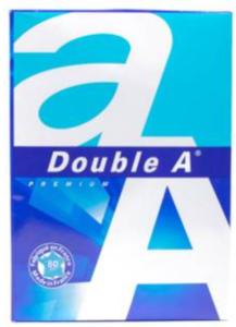 Kopieerpapier A4 Double A 500 Vel