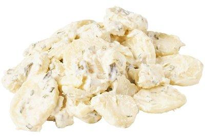 Aardappelsalade 1 Kg